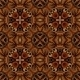 Abstract Ethnic Seamless Tribal Pattern  - GraphicRiver Item for Sale