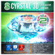 8 Cyrstal 3D Exclusive Edition Vol.2