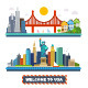 Welcome to USA - GraphicRiver Item for Sale