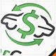 Car Cash Logo - GraphicRiver Item for Sale
