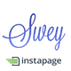 Swey - Instapage Mobile App Coming Soon Landing Page - ThemeForest Item for Sale