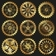The Gears - GraphicRiver Item for Sale