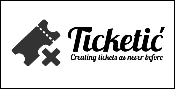 CodeCanyon Ticketic Awesome ticketsystem 9331032