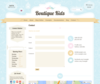 Download Boutique Kids Creative - WordPress WooCommerce