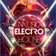 Music Electro House Party Flyer - GraphicRiver Item for Sale