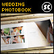 Clean And Modern Wedding Photobook  - GraphicRiver Item for Sale