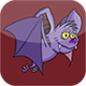 Flappy Bat - HTML5 Game