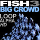 Fish Big Crowd - VideoHive Item for Sale