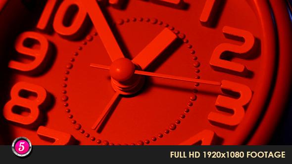 Clock Face 278