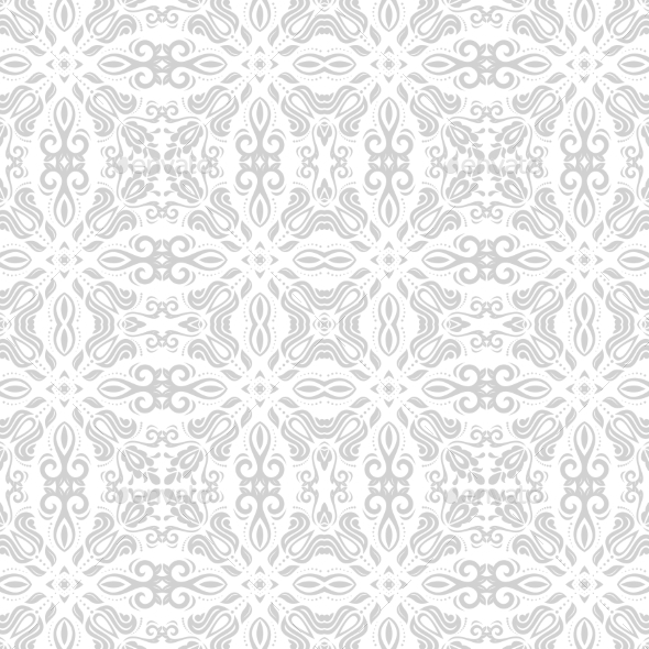 GraphicRiver Orient Seamless Vector Pattern 9371043