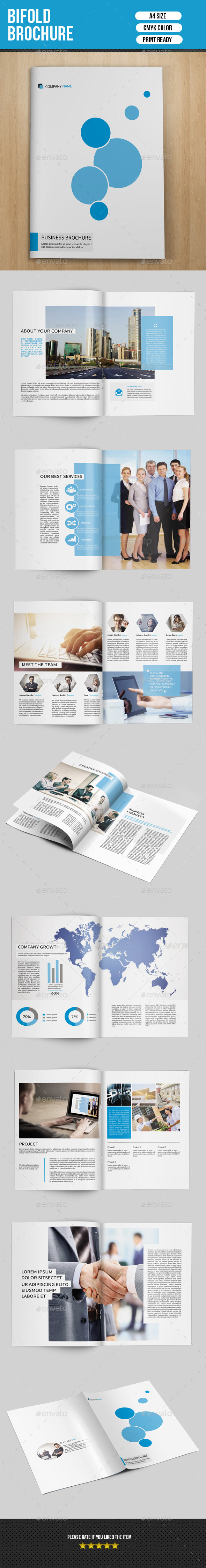 Minimal Business Brochure-V152