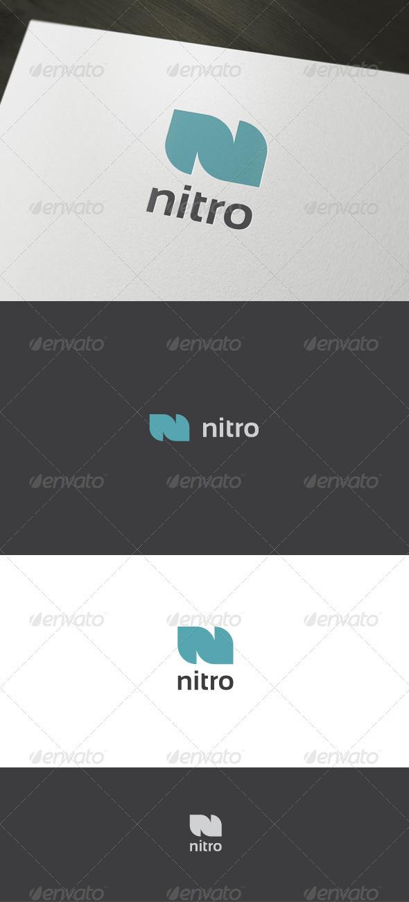 Letter n Logo Design Letter n Logo Letters Logo