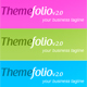 Themefolio 2.0 - ThemeForest Item for Sale