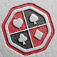 Poker App Logo Template - GraphicRiver Item for Sale