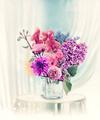 Flowers In Vase - PhotoDune Item for Sale