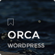 Orca - Responsive WordPress Blog Theme - ThemeForest Item for Sale