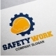 Safety Work - GraphicRiver Item for Sale