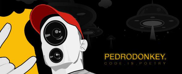 pedrodonkey