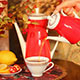 Pouring A Cup Of Tea - VideoHive Item for Sale
