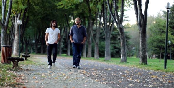 Walking Park