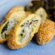 Deep fried breadcrumbed fresh sea oyster - PhotoDune Item for Sale