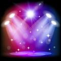Stage Light - PhotoDune Item for Sale
