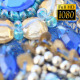 Fabric With Jewelery 5 - VideoHive Item for Sale