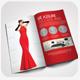Bi Fold Business Catalog - GraphicRiver Item for Sale