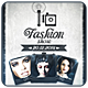Fashion Show - Flyer [Vol.05] - GraphicRiver Item for Sale