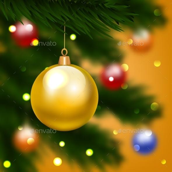 GraphicRiver Christmas Card 9376863