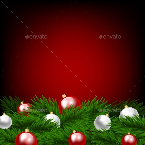 GraphicRiver Christmas Card 9376869