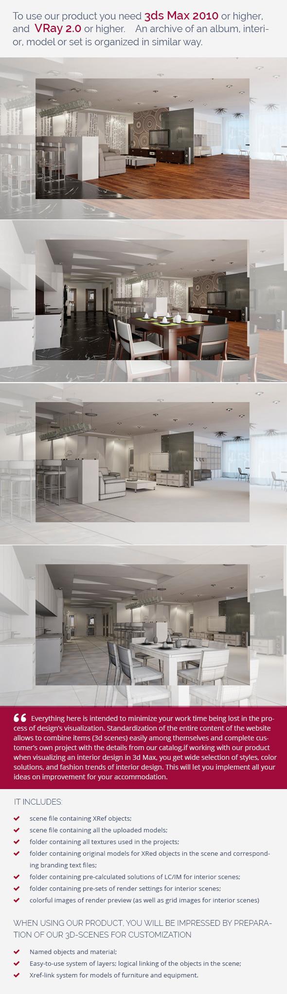 3DOcean Livingroom 0146 9377022