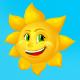 Set of 33 Sunshines - GraphicRiver Item for Sale
