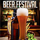 Beer Festival Flyer Template - GraphicRiver Item for Sale