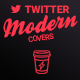 Twitter Modern Covers - GraphicRiver Item for Sale