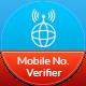 Mobile Number Verifier WordPress Plugin - CodeCanyon Item for Sale