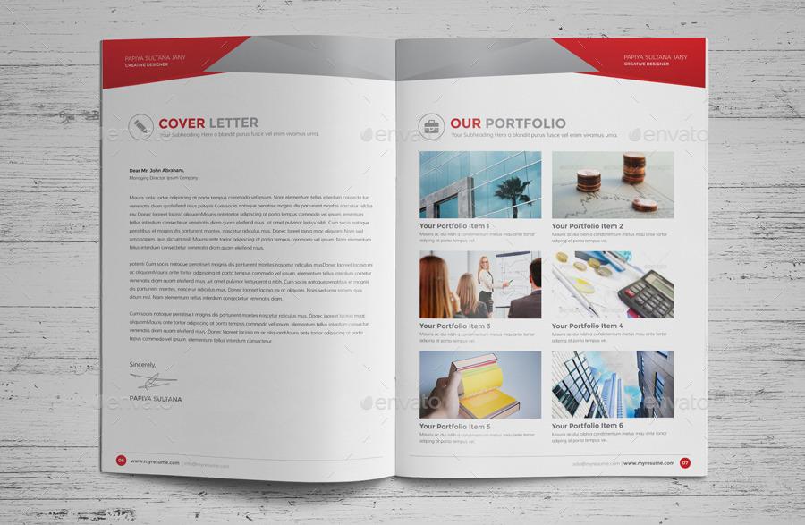 resume booklet - Etame.mibawa.co