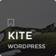 Kite - Responsive WordPress Theme - ThemeForest Item for Sale