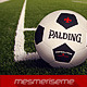 Football Ball Mock-up - GraphicRiver Item for Sale
