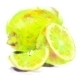 Lemon with a Slice - GraphicRiver Item for Sale