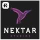 Nektar Studio Logo - GraphicRiver Item for Sale