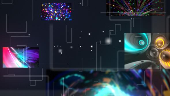 Multimedia Screens Opener