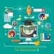 Online Professional Education - GraphicRiver Item for Sale