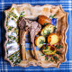 Lamb chops with potatoes - PhotoDune Item for Sale