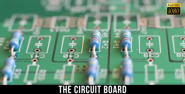 The Circuit Board 13