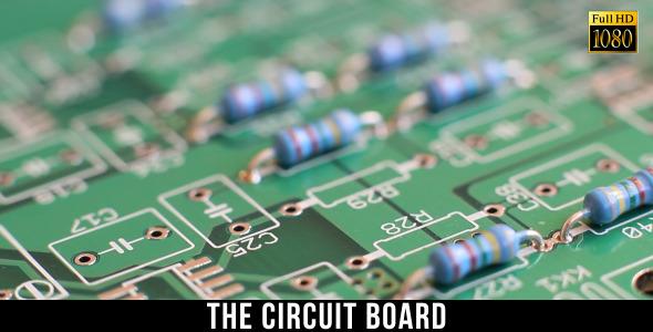 The Circuit Board 14