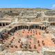 Ruins of ancient town Kourion on Cyprus - PhotoDune Item for Sale