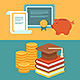 Invest in Education Concept   - GraphicRiver Item for Sale