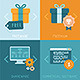 Business Models of Distributing  - GraphicRiver Item for Sale