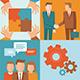 Teamwork Concept - GraphicRiver Item for Sale
